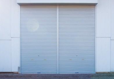 工場・倉庫用シャッター